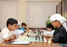 Abu Dhabi Chess & Culture Club