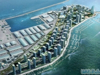 Dubai Maritime City